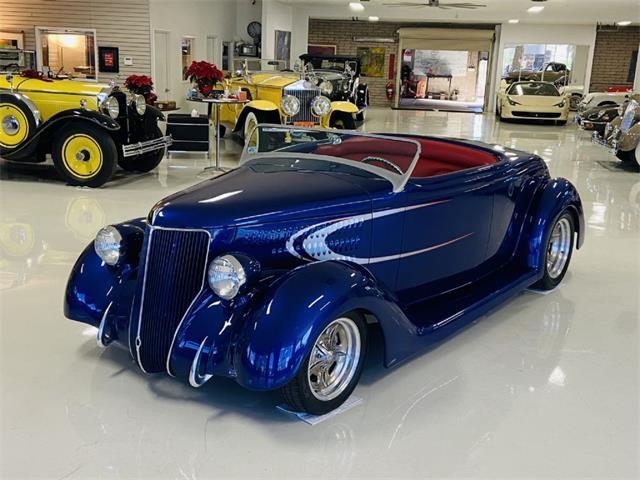 1936 Ford Custom (CC-1437777) for sale in Phoenix, Arizona