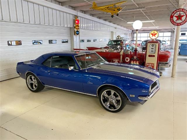 1968 Chevrolet Camaro (CC-1437782) for sale in Columbus, Ohio