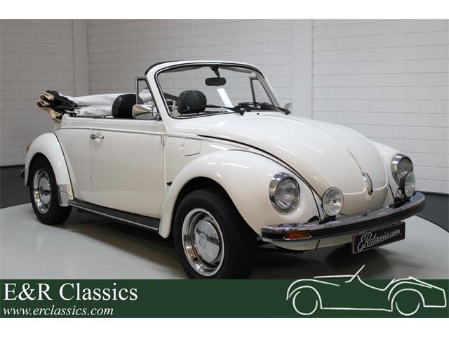 1979 Volkswagen Beetle (CC-1437786) for sale in Waalwijk, [nl] Pays-Bas