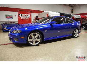 2005 Pontiac GTO (CC-1437796) for sale in Glen Ellyn, Illinois