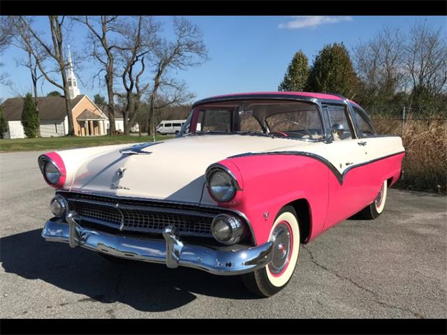 1955 Ford Crown Victoria (CC-1437805) for sale in Harpers Ferry, West Virginia