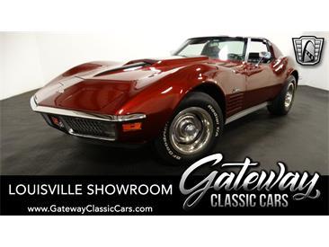 1970 Chevrolet Corvette (CC-1437828) for sale in O'Fallon, Illinois