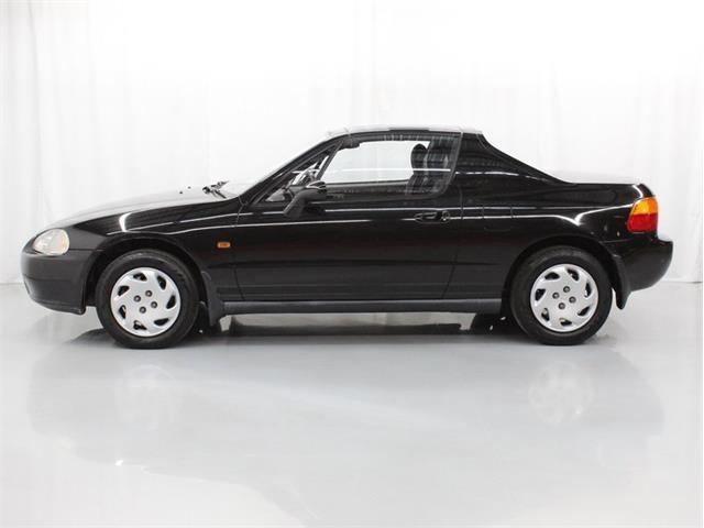 1993 Honda CRX (CC-1430783) for sale in Christiansburg, Virginia