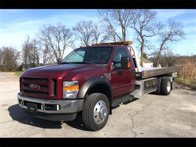 2008 Ford F550 (CC-1437834) for sale in Harpers Ferry, West Virginia