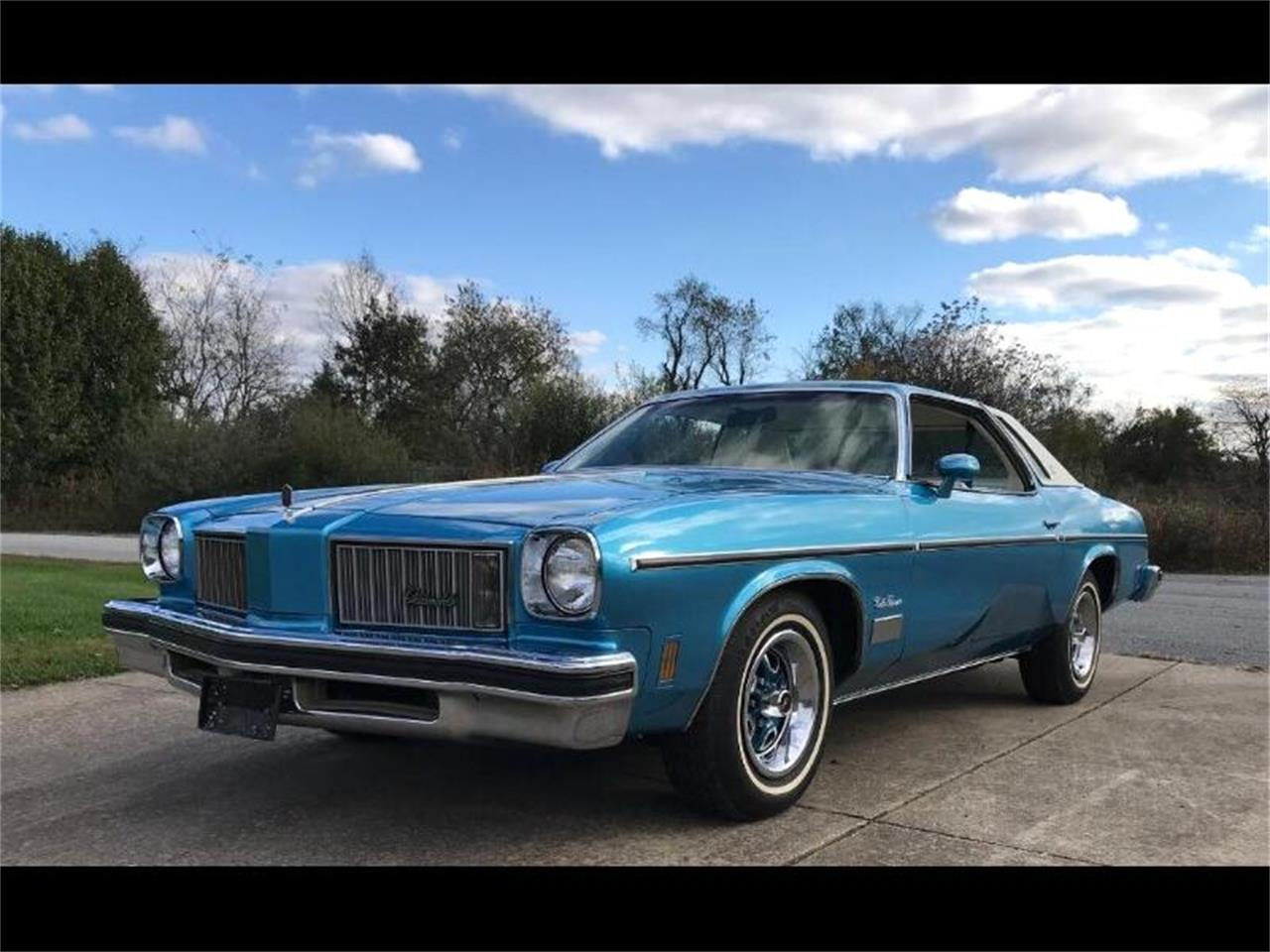 1975 Oldsmobile Cutlass Supreme (CC-1437836) for sale in Harpers Ferry, West Virginia