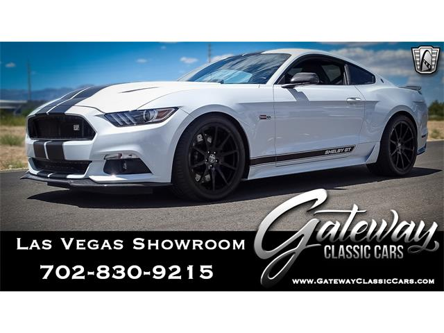 2016 Ford Mustang (CC-1437839) for sale in O'Fallon, Illinois