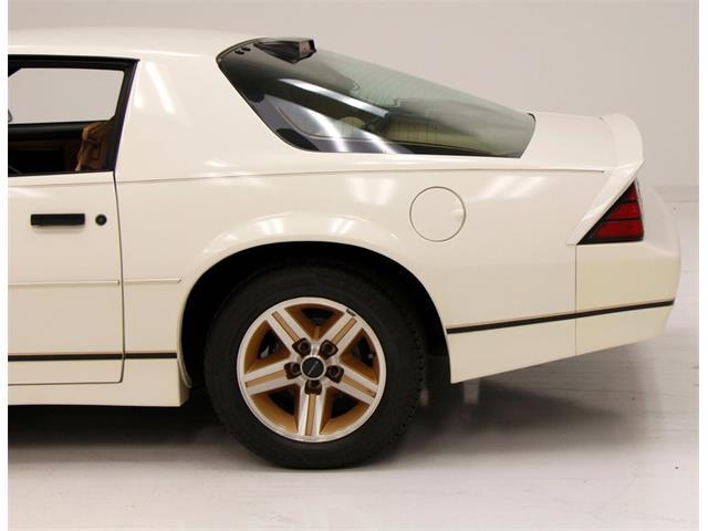 1986 Chevrolet Camaro (CC-1430784) for sale in Morgantown, Pennsylvania