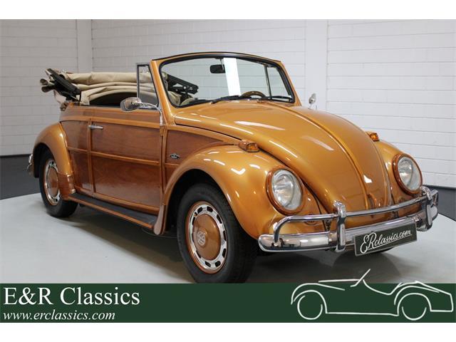 1966 Volkswagen Beetle (CC-1437842) for sale in Waalwijk, [nl] Pays-Bas