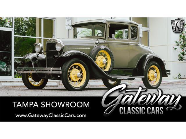 1931 Ford Model A (CC-1437851) for sale in O'Fallon, Illinois