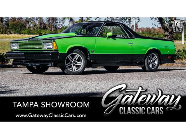 1979 Chevrolet El Camino (CC-1437853) for sale in O'Fallon, Illinois