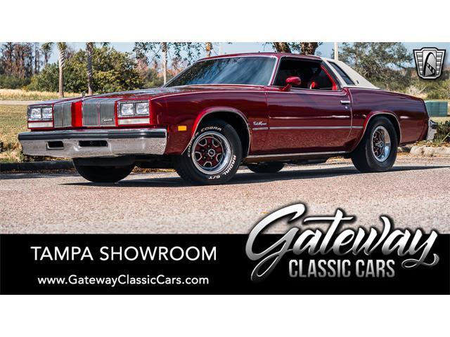 1976 Oldsmobile Cutlass (CC-1437854) for sale in O'Fallon, Illinois