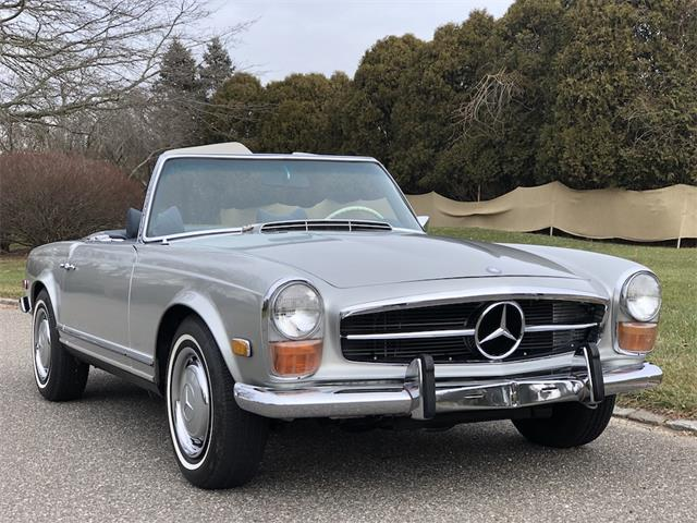 1971 Mercedes-Benz 280 (CC-1437862) for sale in SOUTHAMPTON, New York