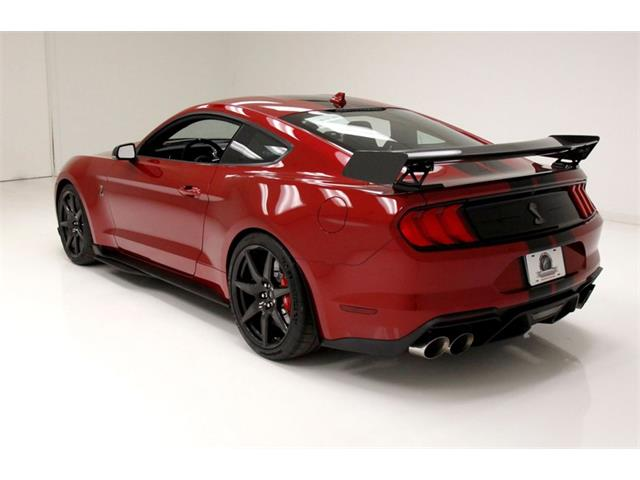 2020 Ford Mustang (CC-1430787) for sale in Morgantown, Pennsylvania
