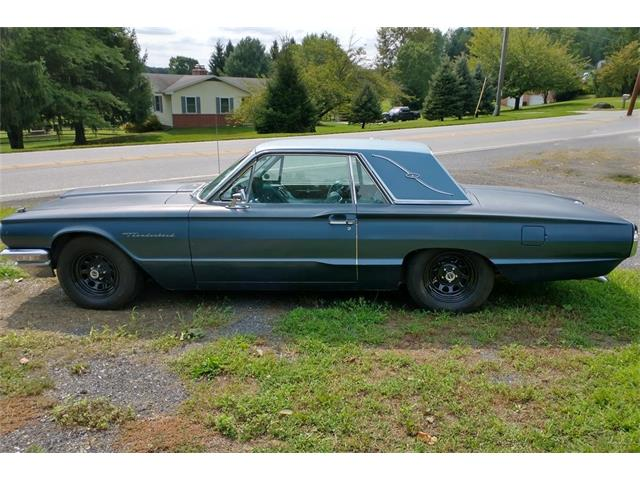 1964 Ford Thunderbird (CC-1437870) for sale in 2209 Carts Way, Maryland