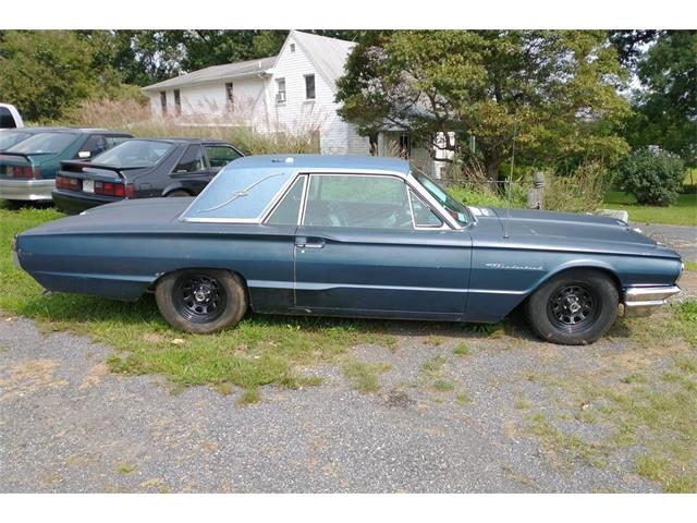 1964 Ford Thunderbird (CC-1437870) for sale in 2209 Carya Way, Maryland
