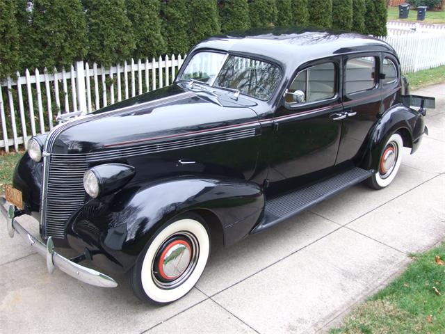 1937 Plymouth Deluxe (CC-1437874) for sale in Canton, Ohio