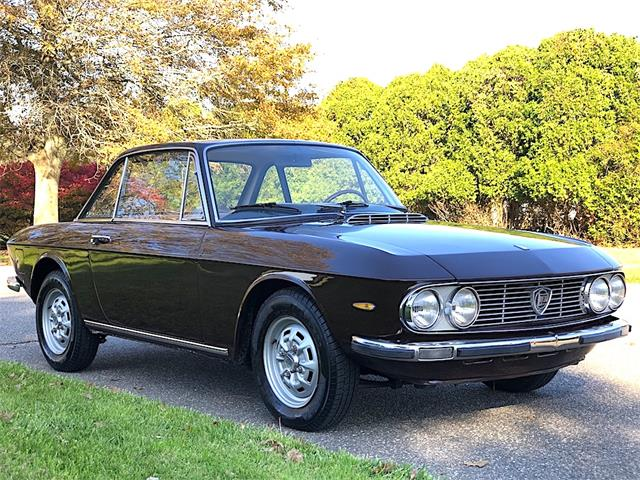 1972 Lancia Fulvia (CC-1437883) for sale in SOUTHAMPTON, New York
