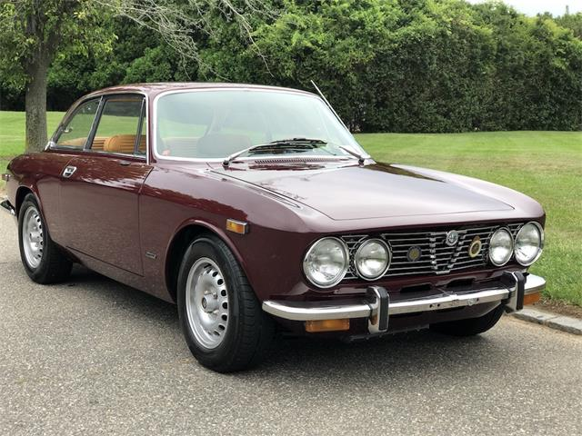 1974 Alfa Romeo 2000 GT (CC-1437884) for sale in SOUTHAMPTON, New York