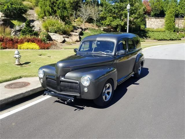 1942 Ford Sedan Delivery (CC-1437885) for sale in Lakeland, Florida