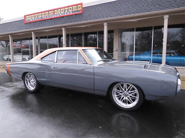 1970 Dodge Super Bee (CC-1437892) for sale in CLARKSTON, Michigan