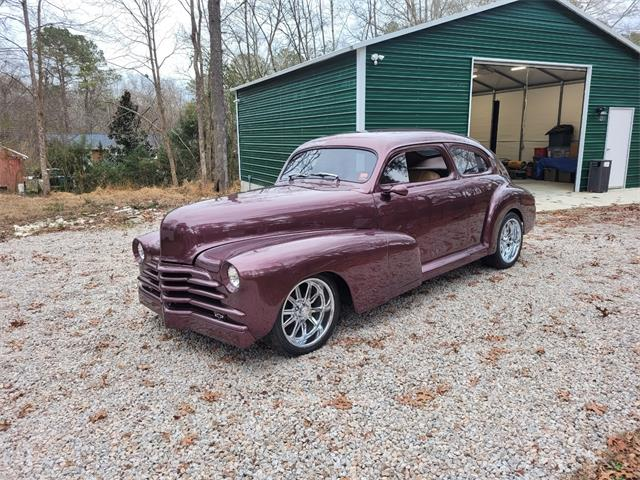 1948 Chevrolet Fleetline (CC-1437899) for sale in Raleigh, North Carolina