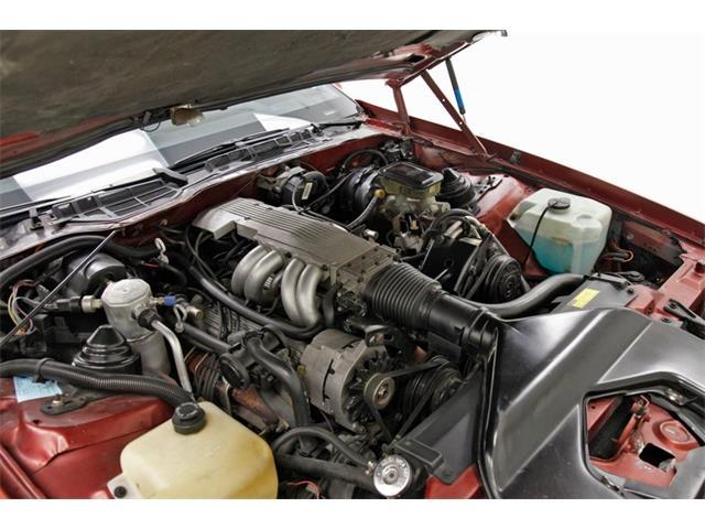 1986 Chevrolet Camaro (CC-1430790) for sale in Morgantown, Pennsylvania