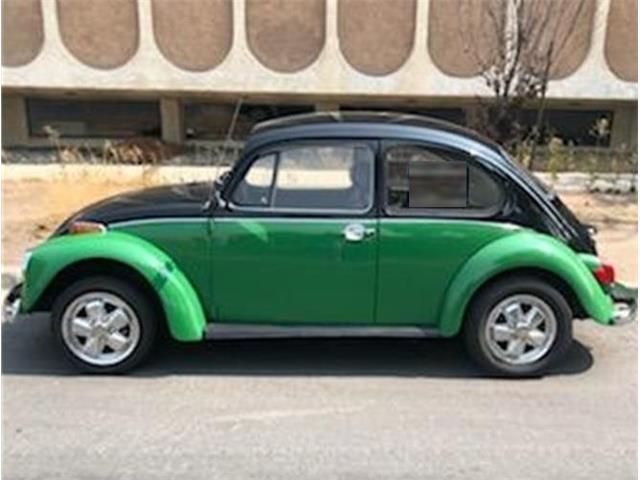 1972 Volkswagen Beetle (CC-1437903) for sale in RENO, Nevada