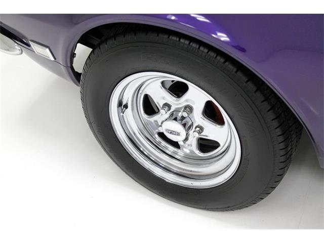 1968 Chevrolet Camaro (CC-1430791) for sale in Morgantown, Pennsylvania
