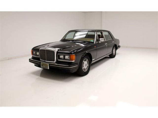 1988 Bentley Eight (CC-1437924) for sale in Morgantown, Pennsylvania