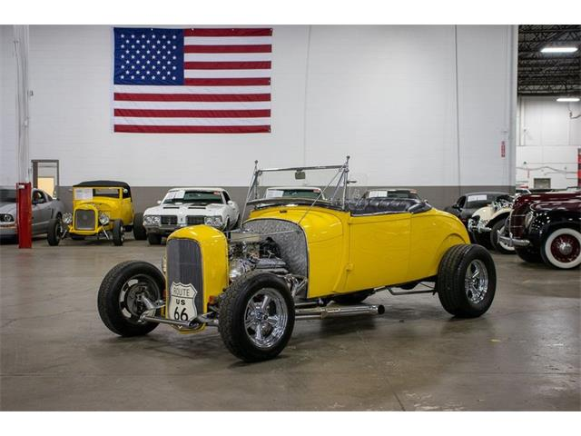 1930 Ford Roadster (CC-1437925) for sale in Kentwood, Michigan