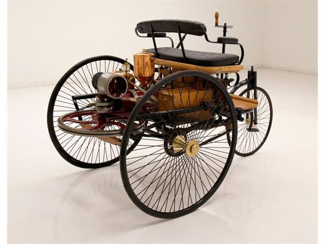 1890 Mercedes-Benz Wagon (CC-1430794) for sale in Morgantown, Pennsylvania