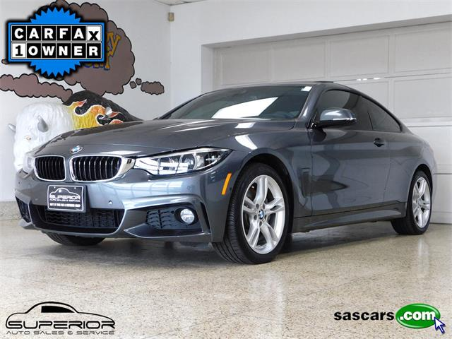 2019 BMW 4 Series (CC-1437943) for sale in Hamburg, New York