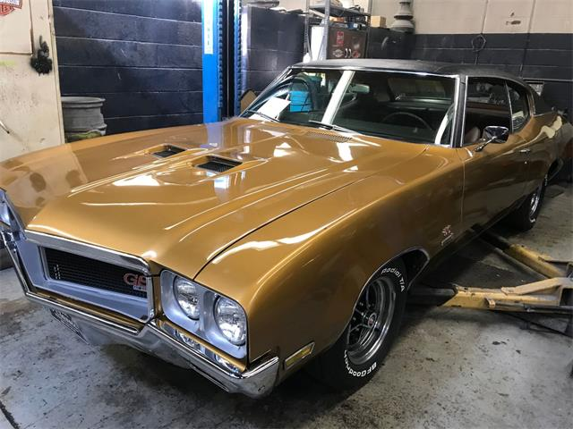 1970 Buick Gran Sport (CC-1437945) for sale in Stratford, New Jersey