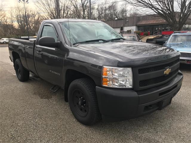 2010 Chevrolet Silverado (CC-1437948) for sale in Stratford, New Jersey