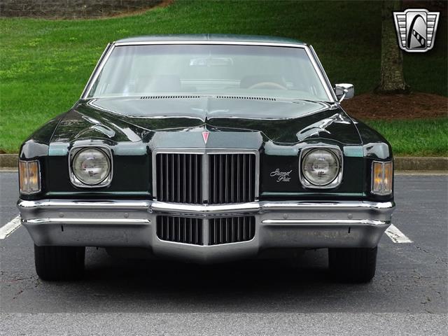 1971 Pontiac Grand Prix (CC-1430795) for sale in O'Fallon, Illinois