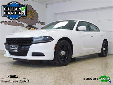 2017 Dodge Charger (CC-1437967) for sale in Hamburg, New York
