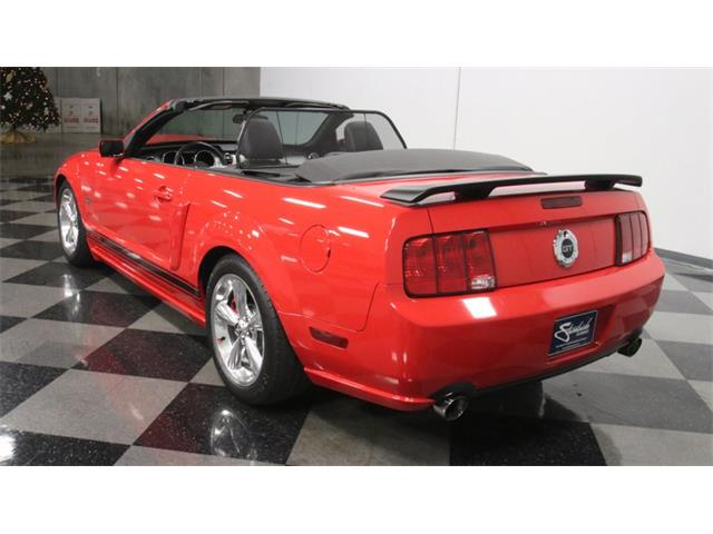 2006 Ford Mustang (CC-1430798) for sale in Lithia Springs, Georgia