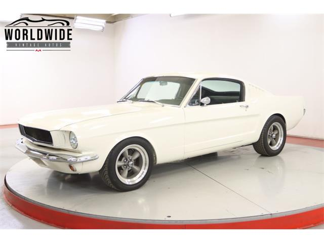 1965 Ford Mustang (CC-1437987) for sale in Denver , Colorado