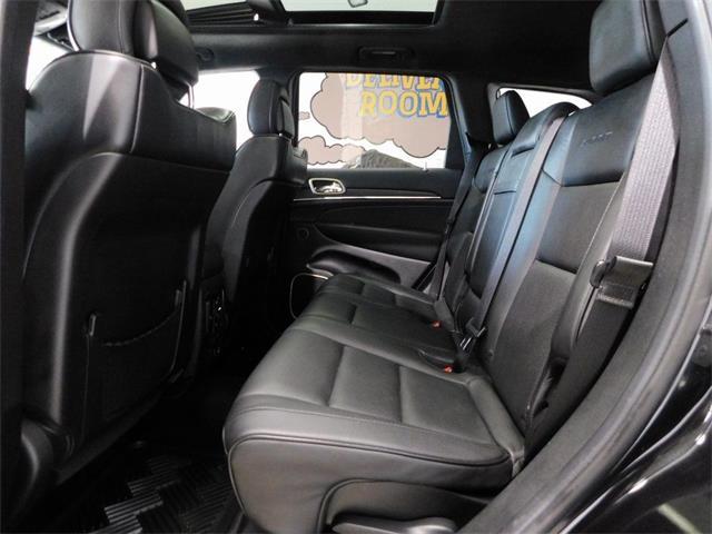 2014 Jeep Grand Cherokee (CC-1430799) for sale in Hamburg, New York