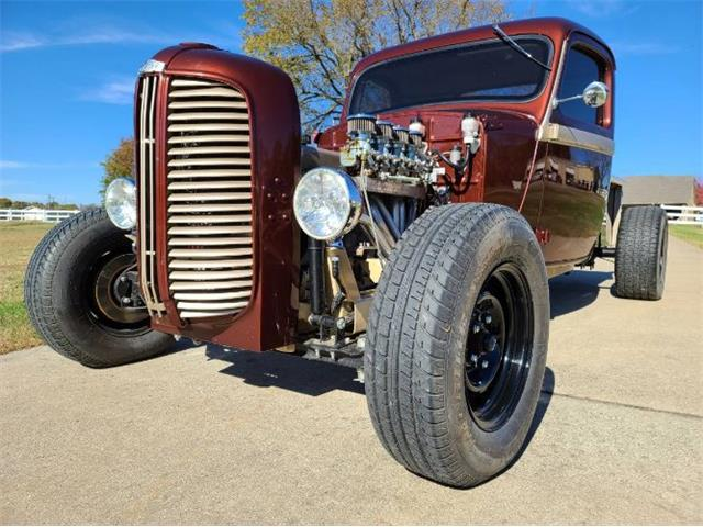 1937 Dodge Brothers Truck (CC-1437992) for sale in Cadillac, Michigan