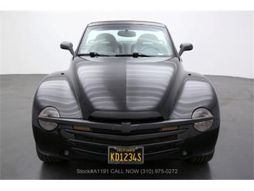 2004 Chevrolet SSR (CC-1437996) for sale in Beverly Hills, California