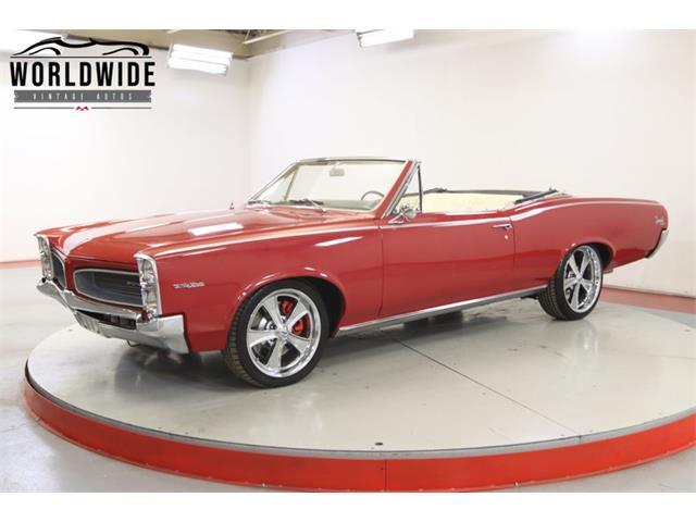 1966 Pontiac Tempest (CC-1437997) for sale in Denver , Colorado