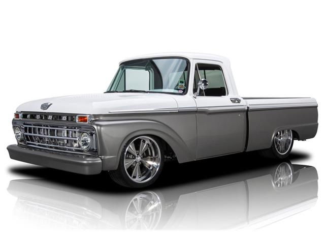 1965 Ford F100 (CC-1438002) for sale in Charlotte, North Carolina
