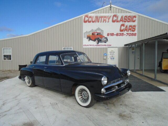 1951 Dodge Meadowbrook (CC-1438010) for sale in Staunton, Illinois