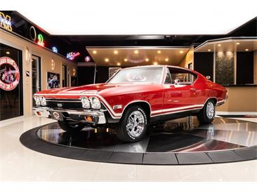 1968 Chevrolet Chevelle (CC-1438011) for sale in Plymouth, Michigan