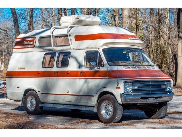 1977 Dodge Tradesman (CC-1438016) for sale in St. Louis, Missouri