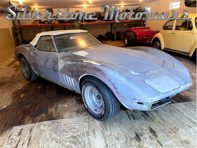 1969 Chevrolet Corvette (CC-1438021) for sale in North Andover, Massachusetts