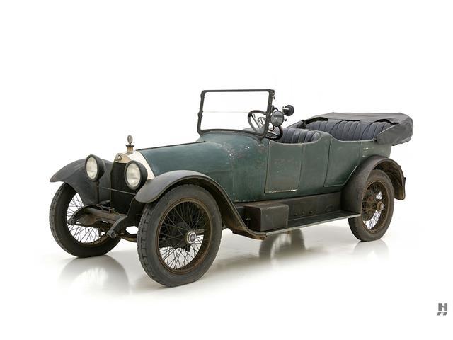1917 Owen Magnetic Touring Car (CC-1438022) for sale in Saint Louis, Missouri