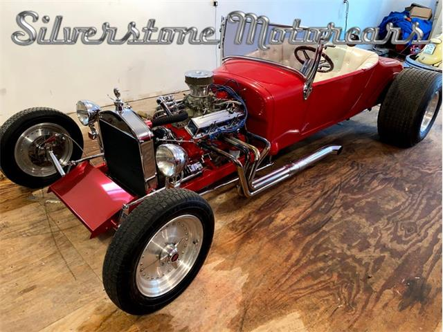 1927 Ford T Bucket (CC-1438025) for sale in North Andover, Massachusetts