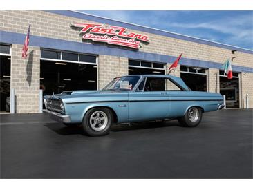 1965 Plymouth Belvedere (CC-1438030) for sale in St. Charles, Missouri
